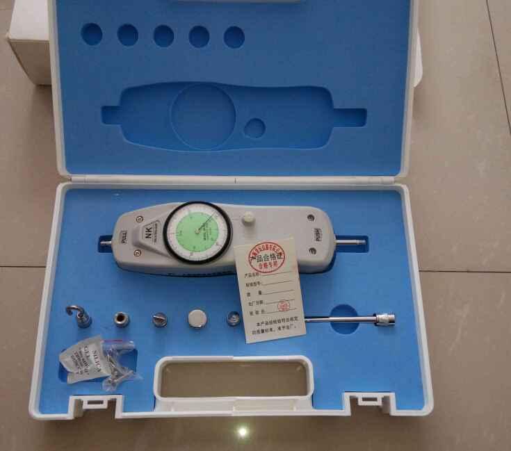 表盘推拉力计1Kgf至50Kgf-户外用便携式测力仪